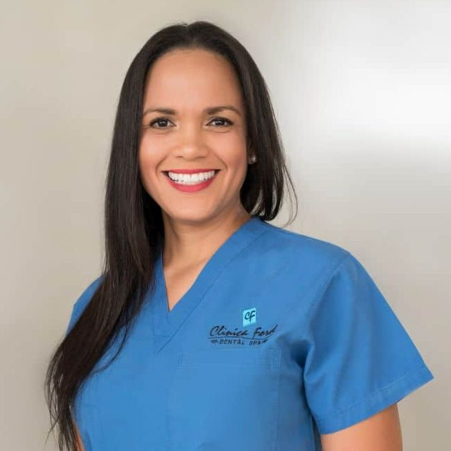 Dra. Kathy Turner
