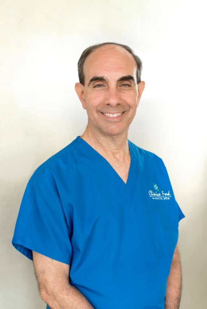 Dr. Luis Pretto