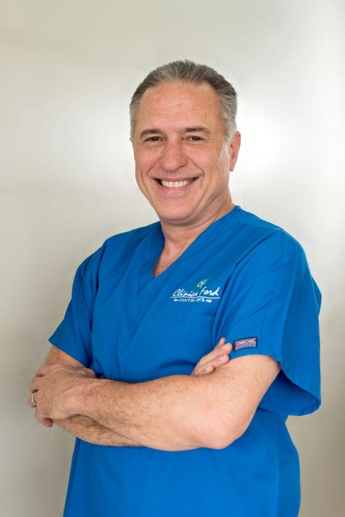 Dr. Richard Ford